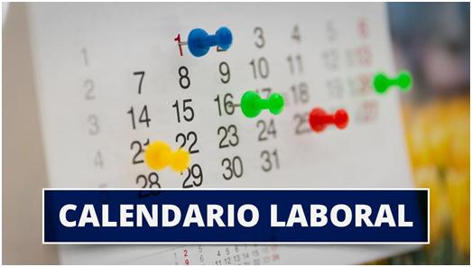 Calendario Laboral De Cataluna.Calendario Laboral Gremi De Xurrers De Catalunya